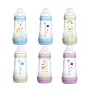 MAM ANTI-COLIC 260 ML (0+ M)