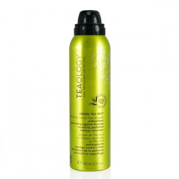 Teaology green tea mist