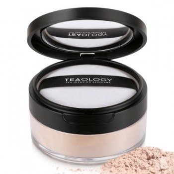 Teaology white tea loose powder