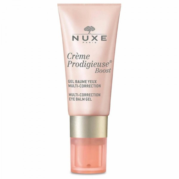 nuxe crme prodigieuse boost gel balsamo ojos 15ml